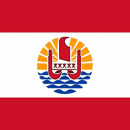The Tahiti Route (Winter)